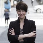 Kristina Närman, VD och entreprenör