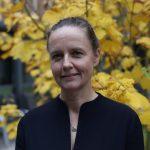 Anna Eriksson, utvecklingsdirektör på Lantmäteriet